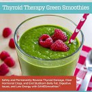 28 Days of Calorie Myth & SANE Certified Thyroid Therapy Green Smoothies [eBook]
