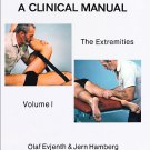 Muscle Stretching in Manual Therapy: A Clinical Manual: The Extremities (Vol. 1) [eBook]