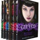 Marilyn Kaye Gifted Series (Complete 6 Volume Set) [eBook]