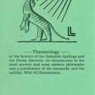 Theozoology by Jörg Lanz von Liebenfels [eBook]