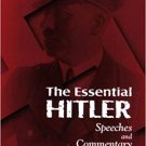 The Essential Hitler: Speeches and Commentary by Max Domarus [eBook]