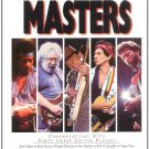 Secrets from the Masters [eBook] Conversations with Forty Great Guitar Players