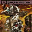 Battletech Jihad Hot Spots 3076 by Catalyst Game Labs [eBook]