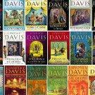 The Complete Marcus Didius Falco Series [eBook] by Lindsey Davis (Vols 1-21)