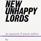 The New Unhappy Lords: An Exposure of Power Politics [eBook] by A. K. Chesterton