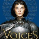 Voices: The Final Hours of Joan of Arc [eBook] by David Elliott