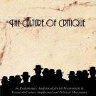 The Culture of Critique by Kevin MacDonald [eBook]