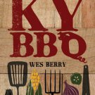 The Kentucky Barbecue Book by Wes Berry [eBook]