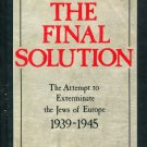 The Final Solution: The Attempt to Exterminate the Jews of Europe, 1939-1945 [eBook] Reitlinger