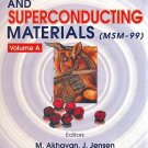 Magnetic And Superconducting Materials [eBook] Proceedings of the First Regional Conference