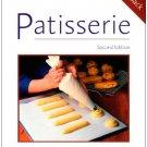 Patisserie (Cookbook 2nd ed) by Leonard J Hanneman [Digital]