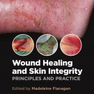 Wound Healing and Skin Integrity: Principles and Practice [eBook] Madeleine Flanagan