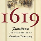 1619: Jamestown and the Forging of American Democracy [eBook] James Horn