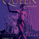 Queen: Complete Works (revised and updated) by Georg Purvis [eBook] Freddie Mercury
