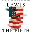 The Fifth Risk by Michael Lewis [eBook]