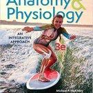 Anatomy & Physiology (3e) An Integrative Approach by Michael McKinley [eBook]