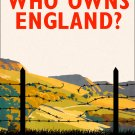 Who Owns England? by Guy Shrubsole [eBook]