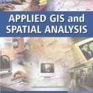 Applied GIS and Spatial Analysis (Wiley) by John Stillwell [eBook]