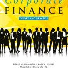 Corporate Finance: Theory and Practice (5th edition) Wiley [PDF eBook] Business