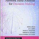 Network Meta-Analysis for Decision-Making (Statistics in Practice) [Digital eBook]