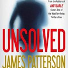 Unsolved (Invisible Book #2) by James Patterson [Digital eBook]
