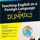Teaching English as a Foreign Language (EFL) For Dummies [Digital eBook] Simple Guide to