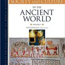The Encyclopedia of Society and Culture in the Ancient World [Digital] [4 Vol.]
