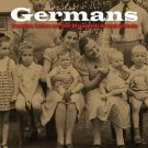 Germans: Travellers, settlers and their descendants in South Australia [eBook] Monteath