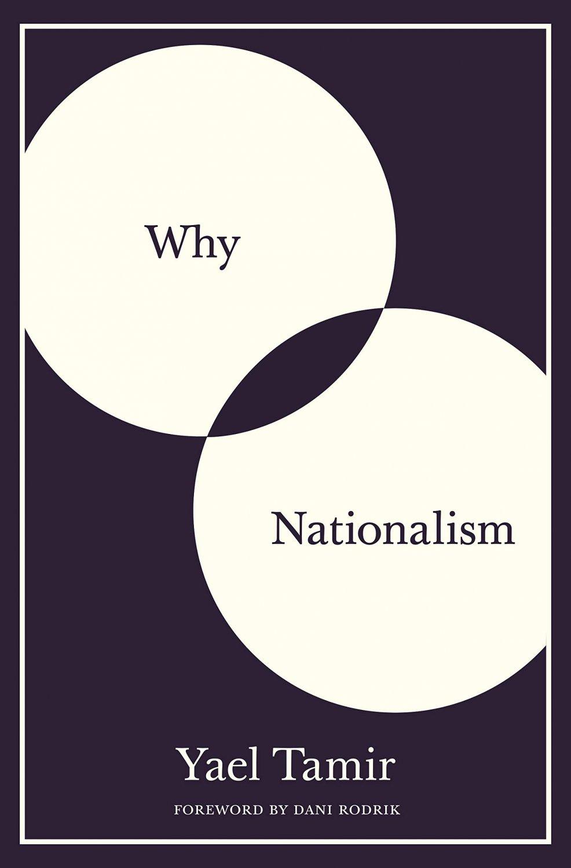 Why Nationalism by Yael Tamir [eBook]