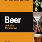 Beer: A Quality Perspective (Handbook of Alcoholic Beverages) [eBook Download]