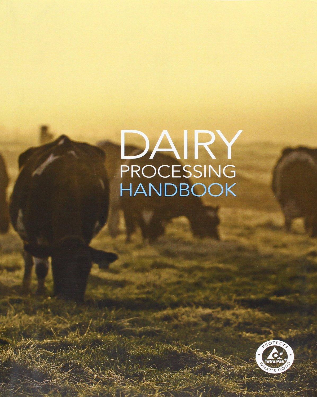 Dairy Processing Handbook by Gösta Bylund [PDF eBook]