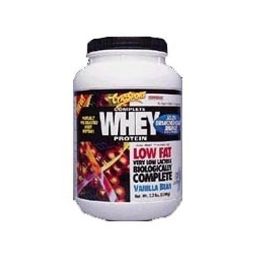 CytoSport Cytomax Proformance Compete Whey Protein 4.5lb Container - Available in 8 Flavors!