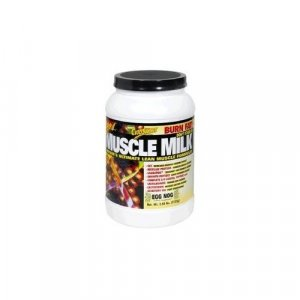 CytoSport Muscle Milk 2.48lb - Available in 25 Flavors!