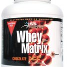 ISS Whey Matrix