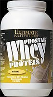 Ultimate Nutrition ProStar Whey 2lb - Available in 5 Flavors