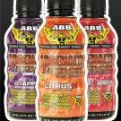 ABB  Adrenalyn Stack 24pk 18oz - Available in 4 Flavors