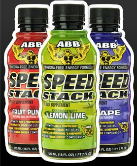 ABB Speed Stack 24pk 18oz - Available in 3 Flavors
