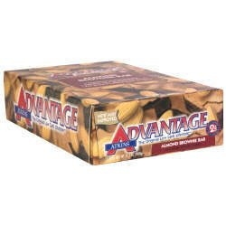 Atkins Nutrition Bars - Available in 4 Flavors