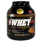 ON Gold Standard 100% Whey 5lb - Available in 6 Flavors