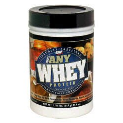 ON 100% Any Whey Protein 1.35lb
