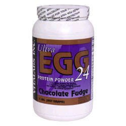 Vitalabs Ultra Egg Protein Powder 24 2lb Chocolate Fudge