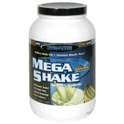 Dymatize Nutrition Pro Line Mega Shake 2.48lbs - Available in 5 FLavors