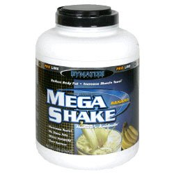 Dymatize Nutrition Pro Line Mega Shake 5lbs - Available in 5 FLavors