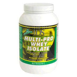 IDS Platform Series Multi-Pro Whey Isolate 2lbs - Available in 2 Flavors
