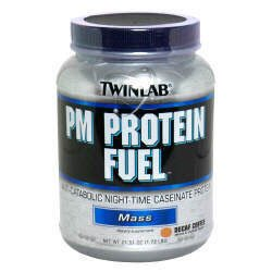TwinLab PM Protein Fuel 1.72lbs - Available in 2 Flavors