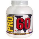 Labrada Nutrition ProV60 Multi-Purpose Protein Blend 3.5lbs - Available in 3 Flavors