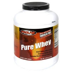 Prolab Pure Whey 5lbs - Available in 6 Flavors