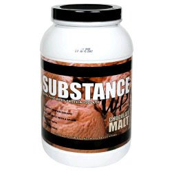 Primaforce Substance WPI Ultra Pure Whey Protein Isolate 2lb - Available in 4 Flavors