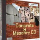 CONCRETE AND MASONRY CD
