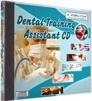 DENTAL ASSISTANT TRAINING CD OVER 600 PAGES